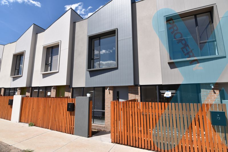 Brand New Two Bedroom Homes at the Royal!