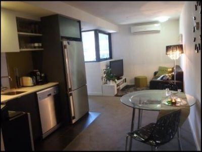 One Bedroom Apartment in the heart of Footscray