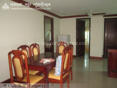 Svay Dangkum, Siem Reap | Condo for rent in Angkor Chum Svay Dangkum img 3