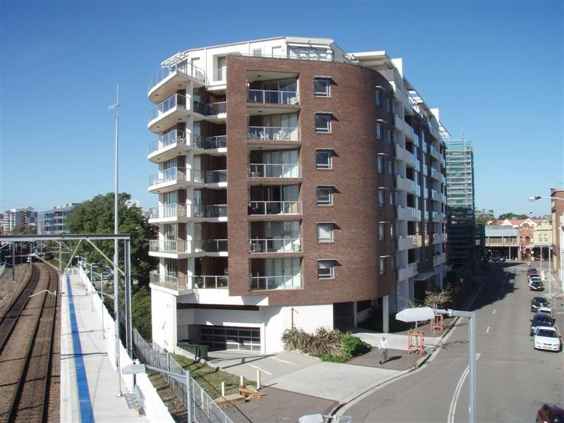 Level 7, 7/25 Bellevue Street, NEWCASTLE WEST