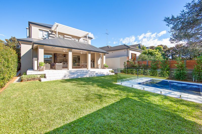 House For Sale In Eastern Suburbs ROSE BAY