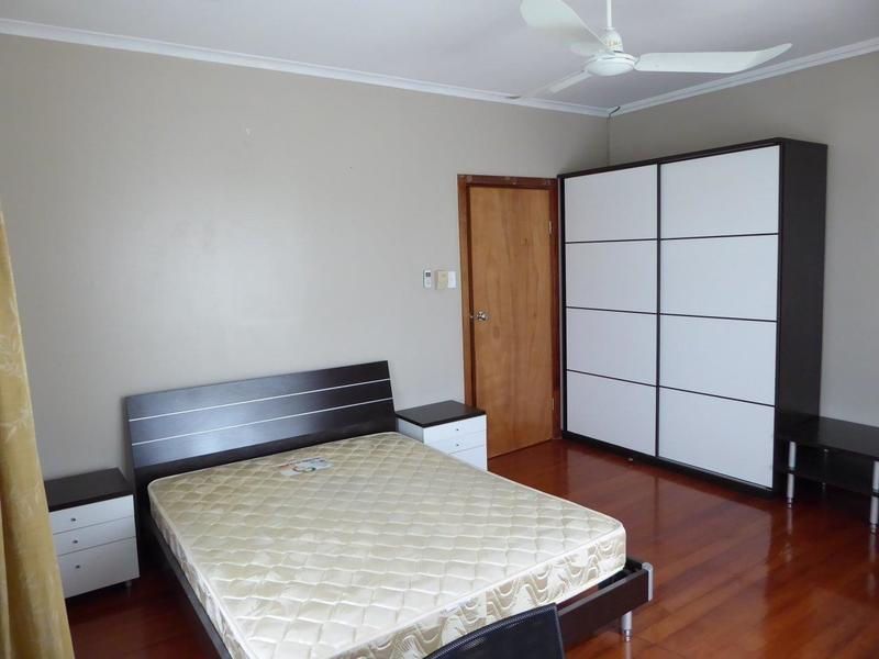 Townhouse for rent in Port Moresby Boroko