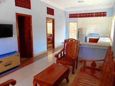 Sangkat Bei, Sihanoukville | House for rent in Sihanoukville Sangkat Bei img 3