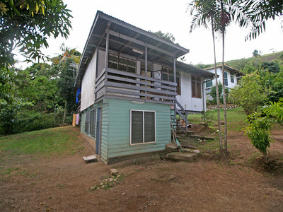 House for sale in Port Moresby Badili