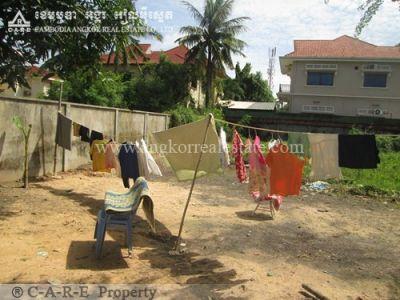 Svay Dangkum, Siem Reap | Retail for sale in Angkor Chum Svay Dangkum img 3