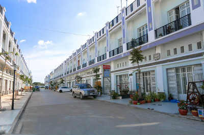 Borey Sambath  Meanheng 3, Nirouth, Phnom Penh | Borey for sale in Chbar Ampov Nirouth img 0