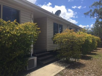 5 Bedroom Home with 2 Bathrooms - AVAILABLE NOW
