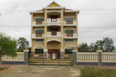 Trapeang Sab, Takeo | Offices for rent in Bati Trapeang Sab img 0