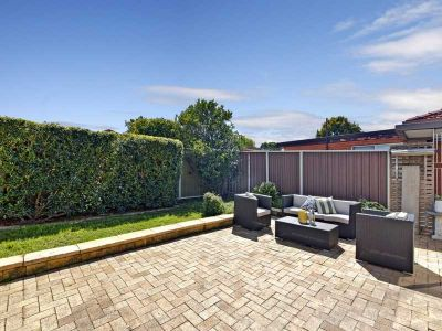 North facing home - lifestyle address