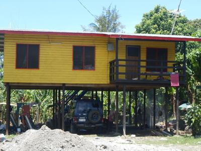 House for sale in Lae Lae