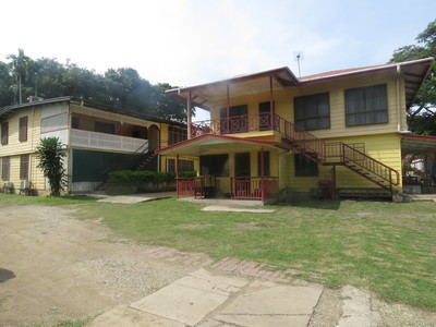 Duplex for rent in Port Moresby Korobosea