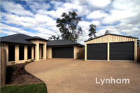 4 Bedroom Family Home With Pool & Shed