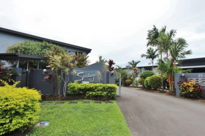 Townhouse for rent in Cairns & District Trinity Beach