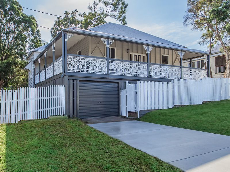 BUILT IN 1887  IMMACULATE PRESENTATION ON 809SQM