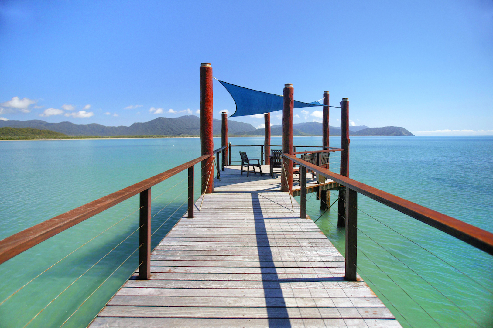 Additional photo for property listing at Bloomfield Lodge - Beautifully remote   Queensland,4895 Australië