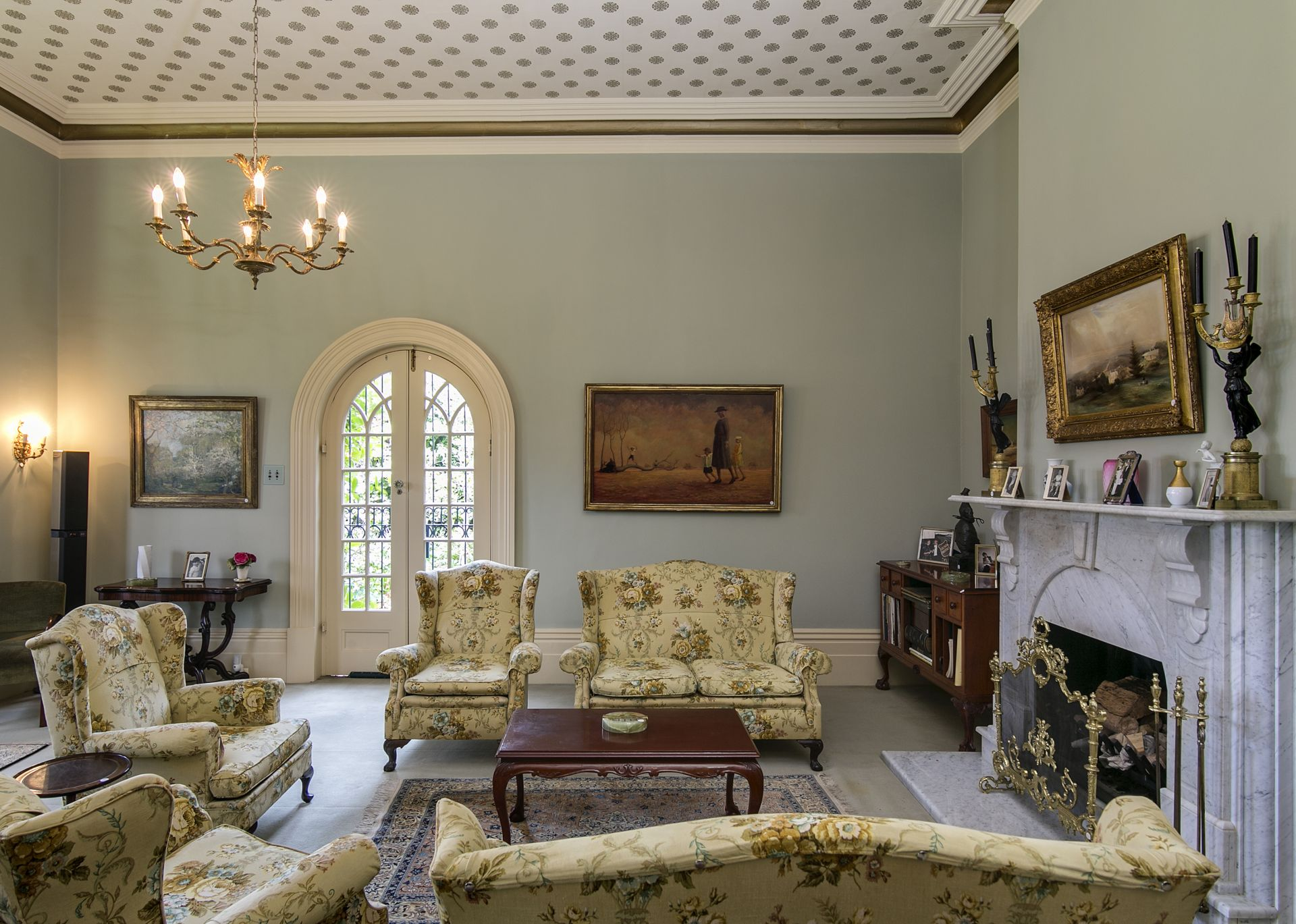 Additional photo for property listing at A grand Victorian mansion  Unley Park, South Australia,5061 Αυστραλια