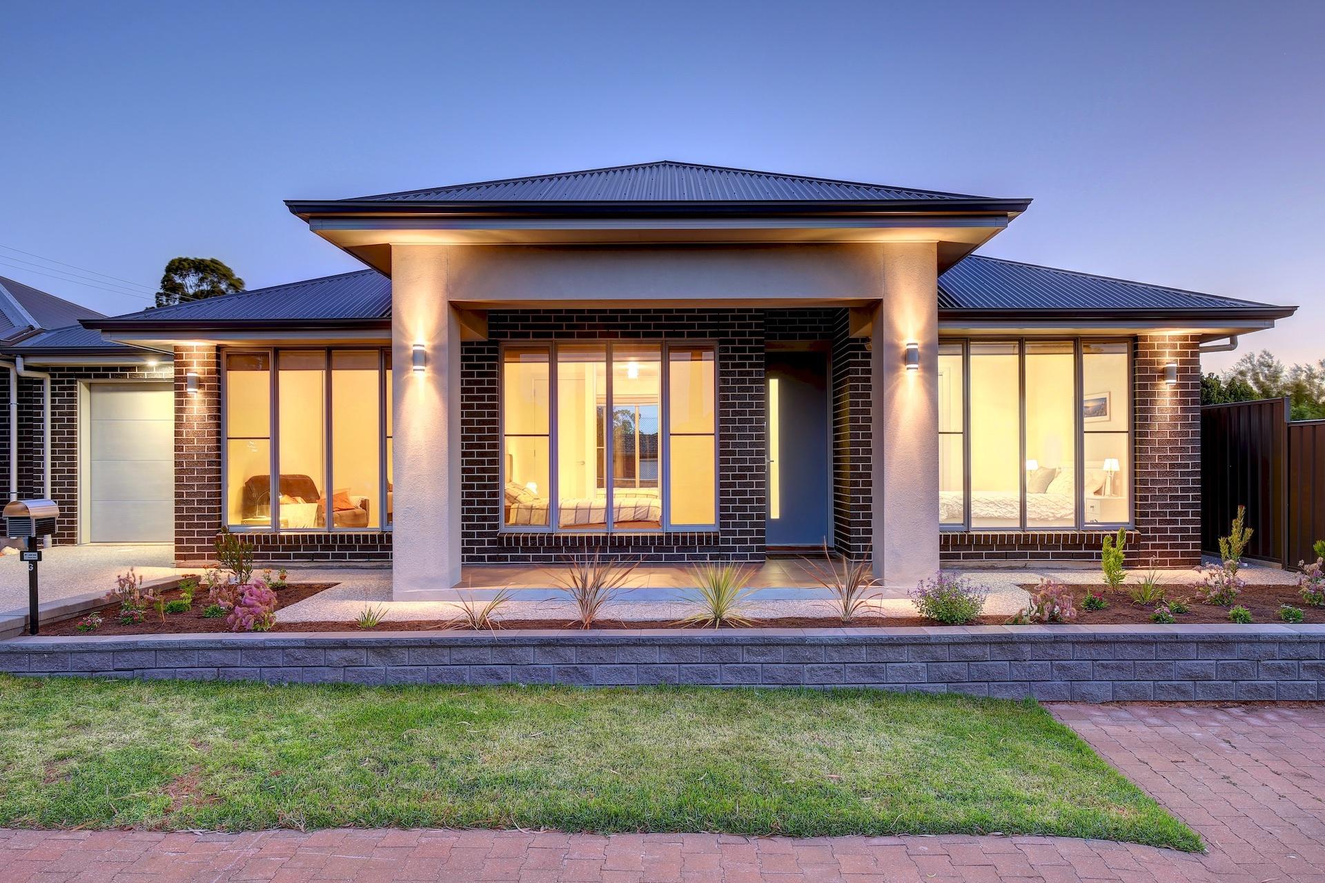 Downsize In Size - Upsize In Luxury