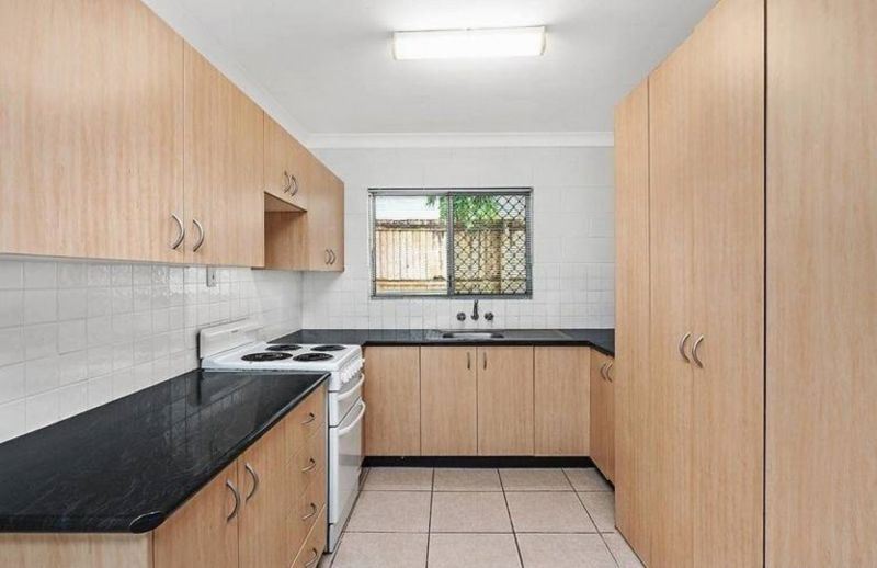 Unit for sale in Cairns & District Cairns North - SOLD