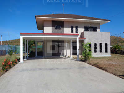 Townhouse for sale in Port Moresby Rainbow Estate