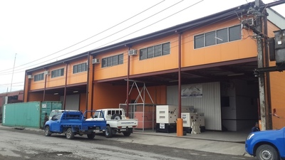 Warehouse for rent in Lae Lae