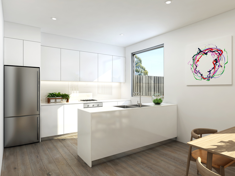 Almost New - 1 Bedroom Apartment
