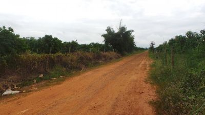 Baek Chan, Kandal   Land for sale in Angk Snuol Baek Chan img 2