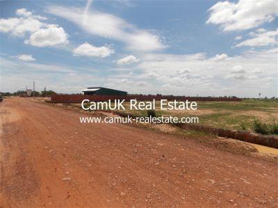 Sambuor, Siem Reap | Land for sale in Kralanh Sambuor img 2