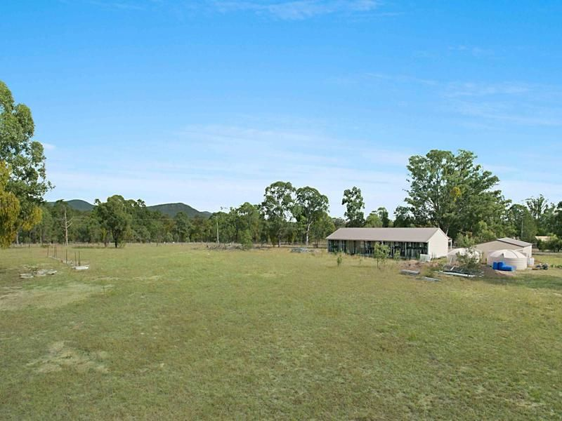 Lot 2 Wollemi Peak Road, Bulga