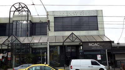 Outstanding Prestige Office Spaces Sydney Rd, Coburg Moreland.