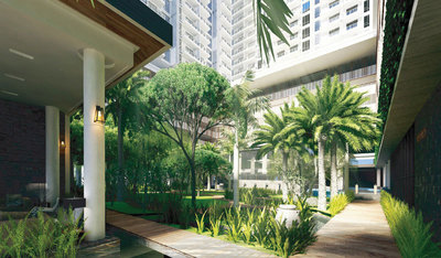 Sky Tree  Condominium , Tuol Sangke, Phnom Penh | New Development for sale in Russey Keo Tuol Sangke img 14