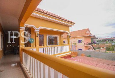 Svay Dankum, Siem Reap   House for rent in Siem Reap Svay Dankum img 6