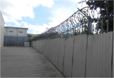 Compound for rent in Port Moresby Gordons