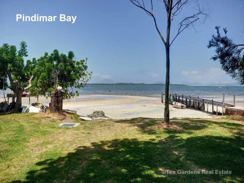 TLC Required – Close to Pindimar Bay