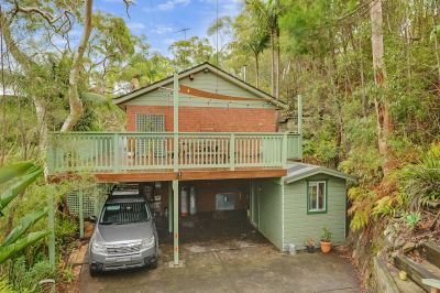 3 Dianne Place, Berowra Heights