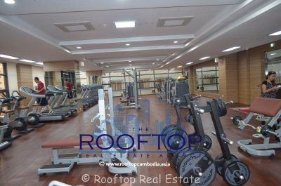 BKK 1, Phnom Penh | Condo for sale in Chamkarmon BKK 1 img 8