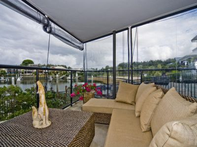 Water Front Lifestyle - Live Like a King and Queen