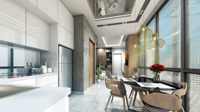 88  SUITES, BKK 1, Phnom Penh | New Development for sale in Chamkarmon BKK 1 img 11