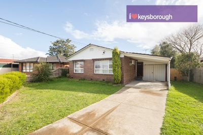 3 Bedroom family home  a quiet court