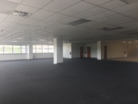 556 sqm Office Space at CHM Corporate Park