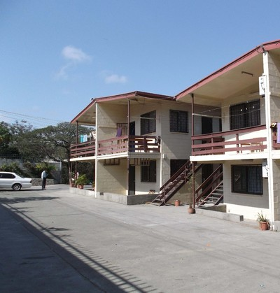 Block of Units for sale in Port Moresby Gordons