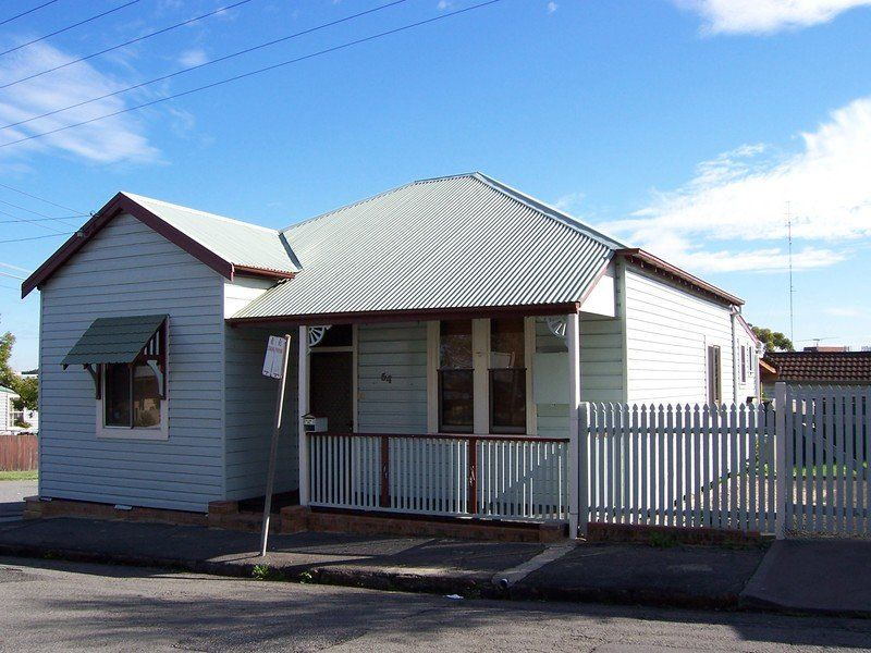 54 Union Street, TIGHES HILL
