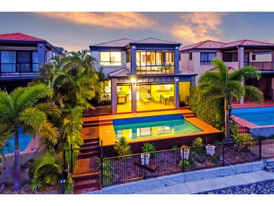 519 Oyster Cove Promenade, Helensvale