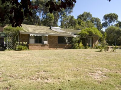 Quiet Country living in beautiful Balingup PRICE REDUCED
