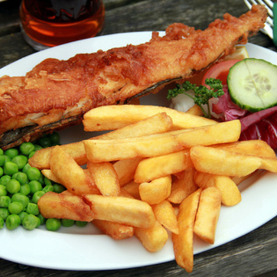 Fish and Chips shop for Sale- 10522