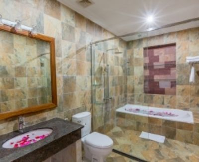 Tuol Sangke, Phnom Penh | Serviced Apartment for sale in Russey Keo Tuol Sangke img 1