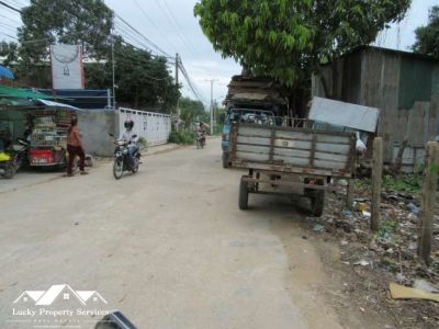 Nirouth, Phnom Penh   Land for sale in Chbar Ampov Nirouth img 5