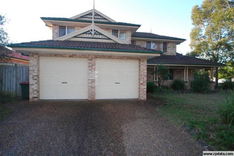 1 Brickendon Court, Wattle Grove