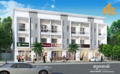 Borey Varina  Duong Ngeap, Stueng Mean chey, Phnom Penh | Borey for sale in Meanchey Stueng Mean chey img 4