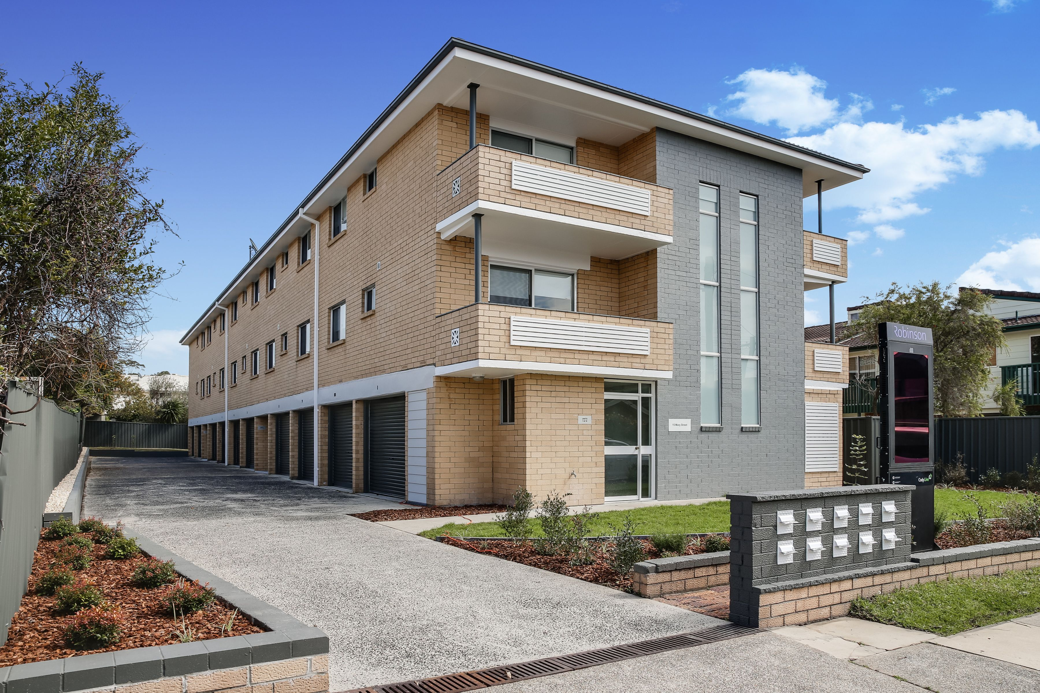 4/15 Mary Street, Merewether