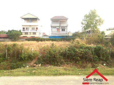 Kouk Chak, Siem Reap   Land for sale in  Siem Reap Kouk Chak img 1